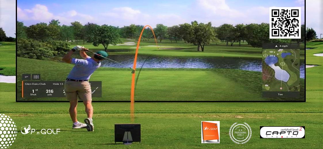 Up'n Golf  Academy